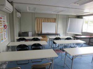 東北航空ドローンスクール教室